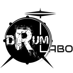 Logo Drum Labo